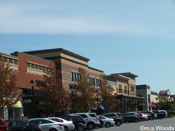 Information About Noblesville Indiana