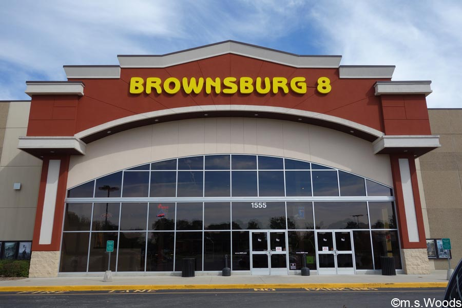 information about brownsburg indiana