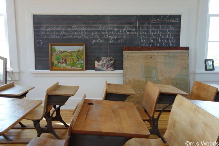 academy-building-and-museum-chalkboard-mooresville
