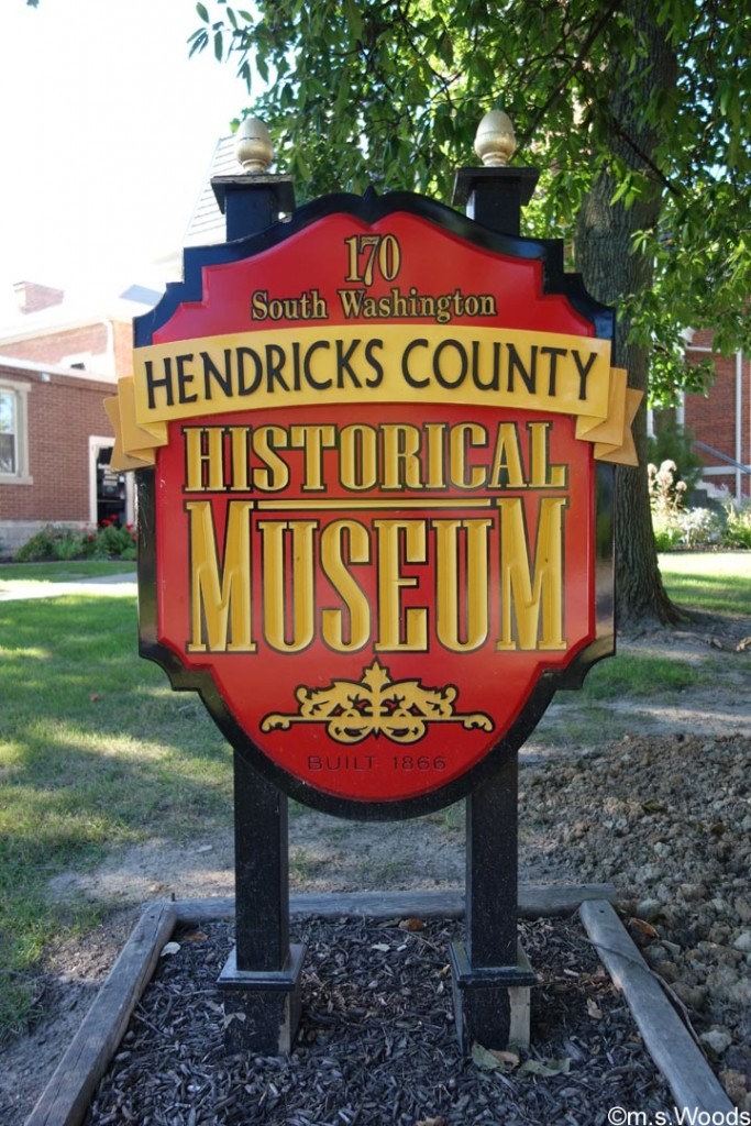 hendricks-county-historical-museum-sign-danville-indiana