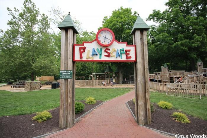 playsafe-playground-ellis-park-danville-indiana