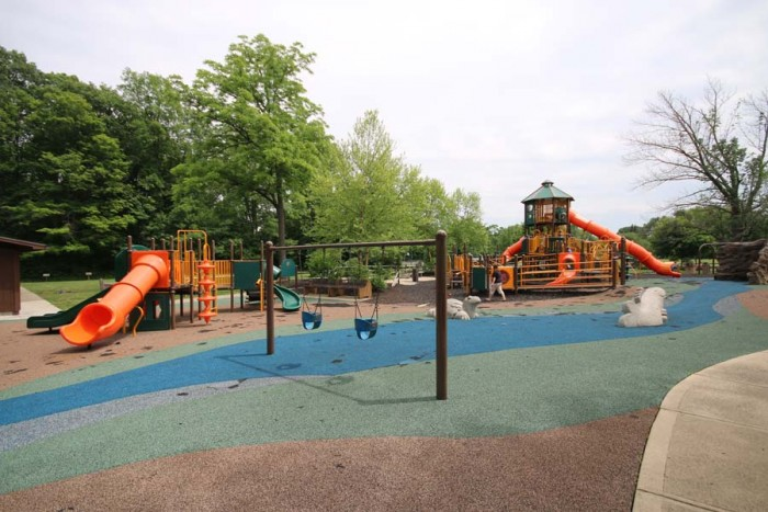 washington-township-park-play-area
