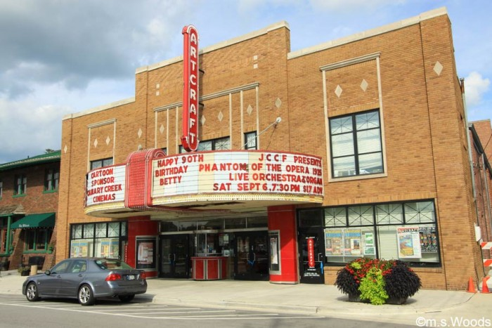 artcraft-theater-franklin-indiana