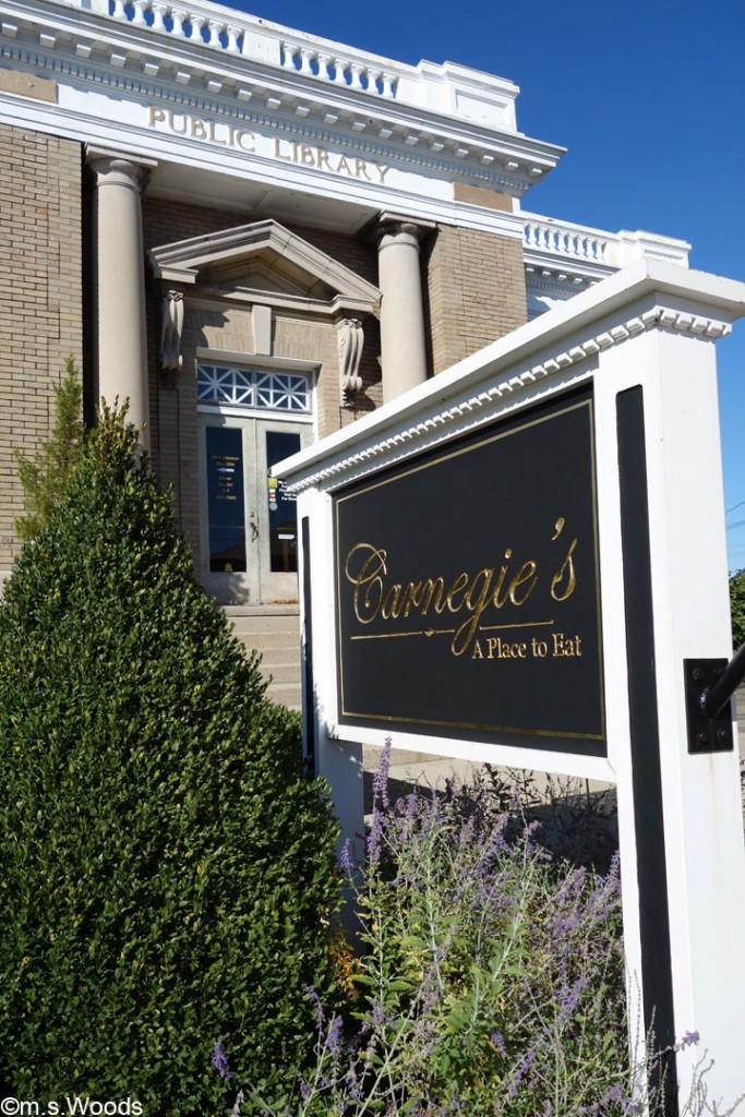 carnegies-restaurant-greenfield