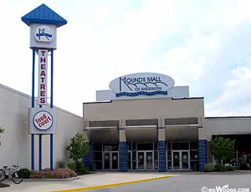Mounds Mall