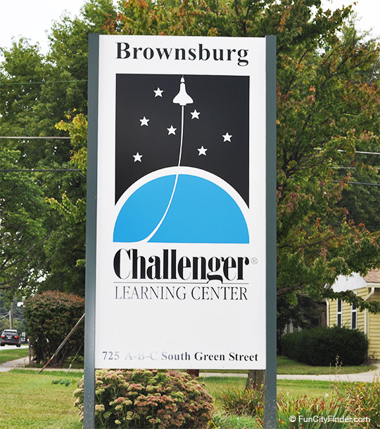 Challenger Learning Center Brownsburg