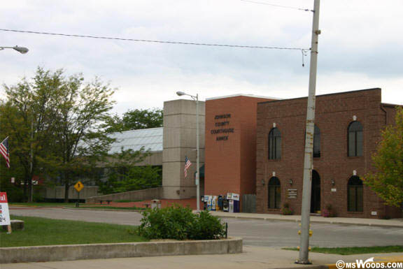 Johnson County Court