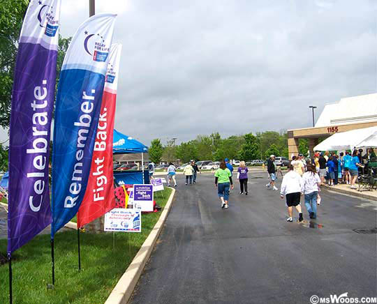 Relay For Life Franklin Indiana