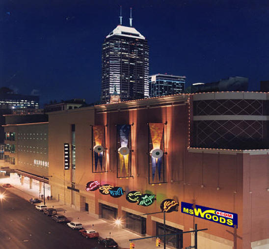 Circle Centre Indianapolis 2