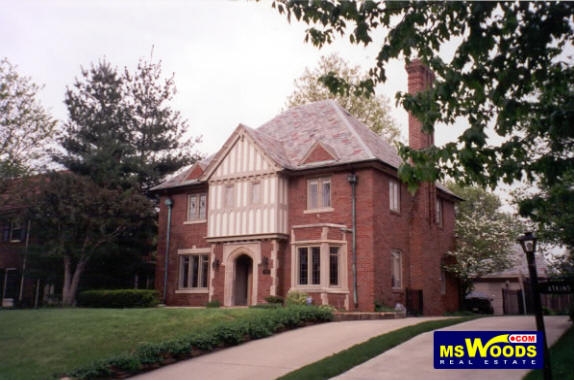 Indianapolis Old Home 1