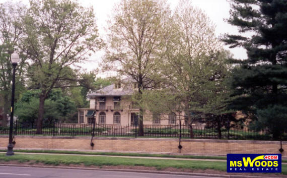 Indianapolis Old Home 6