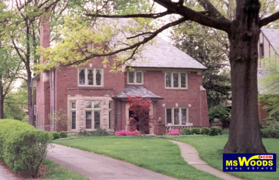 Indianapolis Old Home 7