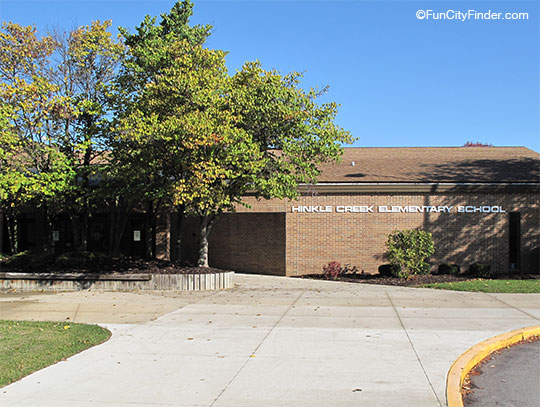 Hinkle Creek Elementary School