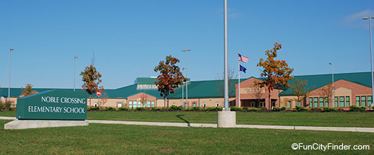 Noble Crossing Elementary Noblesville