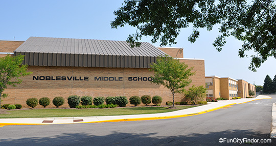 Noblesville Middle School