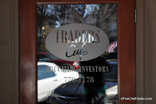 Traders Cafe Noblesville Indiana
