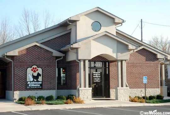 Plainfield Animal Clinic