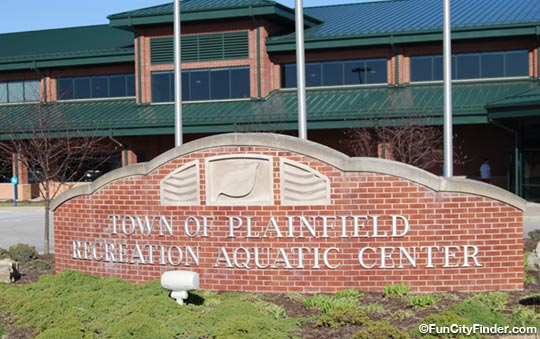 Plainfield Recreation Aquatic Center