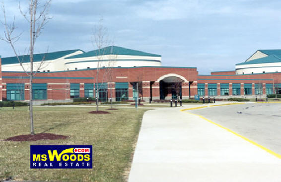 Westfield Indiana High_school