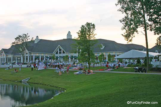 Bridgewater Club Westfield Indiana2