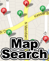 msWoods Map Search Tool