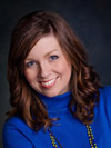 msWoods Real Estate Agent Heather Anderson