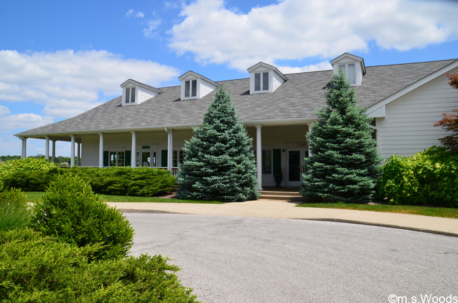 Photo of Plum Creek Clubhouse