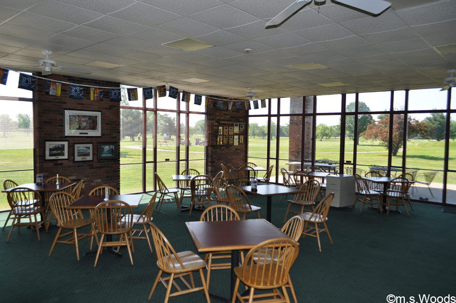 Photo of Sahm's Clubhouse