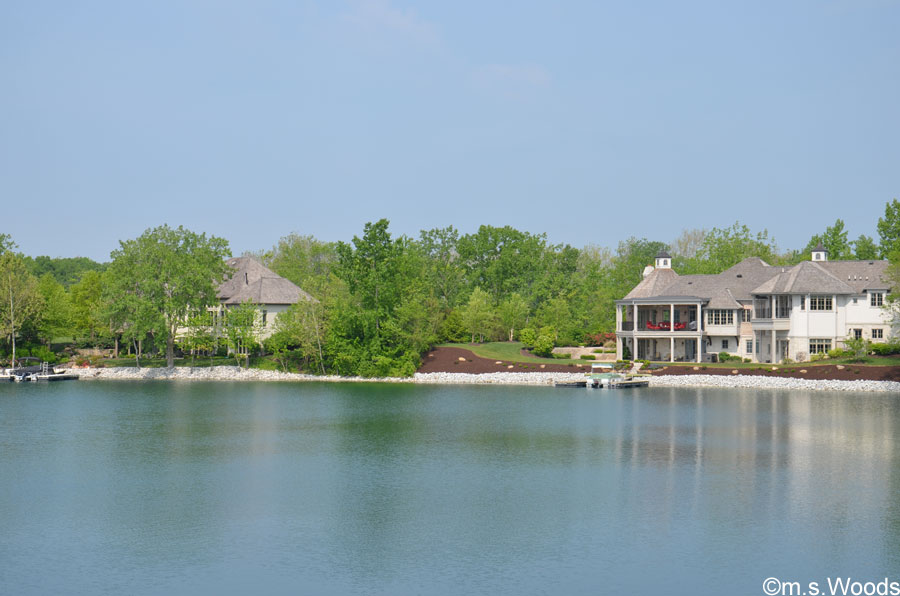 Another Photo of Clearwater Point Lake Homes