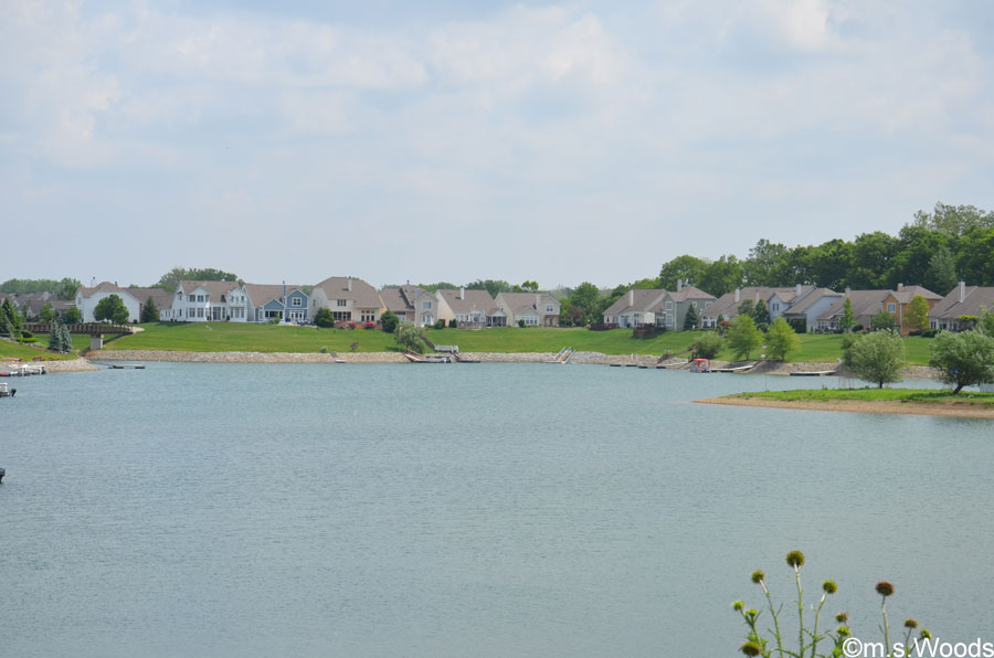 Photo of Crystal Lake Homes with Lakefront View