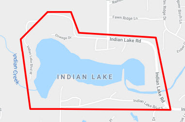 Lake Homes for Sale in Indiana | Lake Houses Indiana