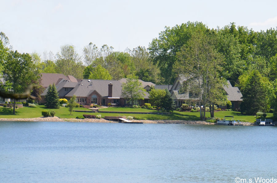 Photo of Upscale Lake Kesslerwood Homes