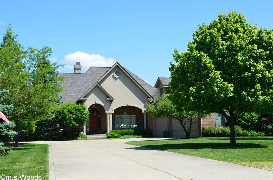 Photo of a Home Located in the Lake Kesslerwood Neighborhood