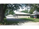 7550 E 52nd St, INDIANAPOLIS, IN 46226