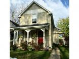 1206 Spruce St, Indianapolis, IN 46203