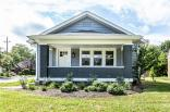 301 N Berkley Road, Indianapolis, IN 46208