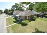 6057 Rosslyn Avenue, Indianapolis, IN 46220