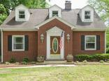 3913 E 56th St, INDIANAPOLIS, IN 46220