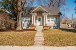 404 W 44th St, INDIANAPOLIS, IN 46208