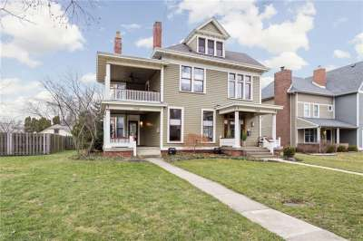 1526 N Park Avenue, Indianapolis, IN 46202