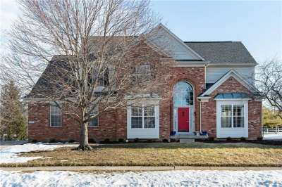 10614 N Tennison Drive, Indianapolis, IN 46236