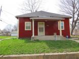 3320 Rader St, INDIANAPOLIS, IN 46208