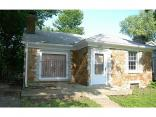 3628 N Olney St, INDIANAPOLIS, IN 46218