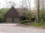 3555 Whippoorwill Lake North Dr, Monrovia, IN 46157