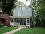 544 Woodruff Place West Dr, Indianapolis, IN 46201