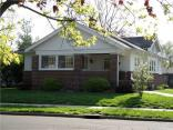 4202 Otterbein Ave, Indianapolis, IN 46227