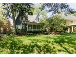 5406 N Delaware St, Indianapolis, IN 46220