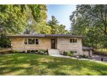 7821 Meadowbrook Drive, Indianapolis, IN 46240