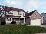 11547 Spyglass Ridge Dr, Fishers, IN 46037