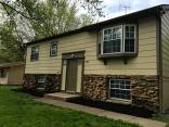 3538 N Faculty Dr, Indianapolis, IN 46224